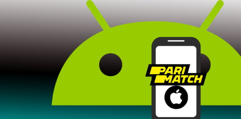 iPhone and Android version for PariMatch